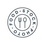 food_stock_photo_logo